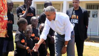 Ο Μπαράκ Ομπάμα στην Κένυα: Γιατί επισκέπτεται τη χώρα