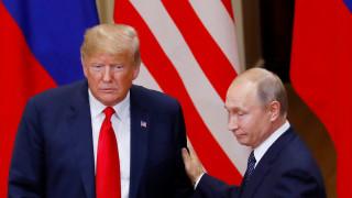 Politico: Η σύνοδος Τραμπ - Πούτιν σηματοδοτεί νέα παγκόσμια τάξη