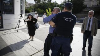 Δώρα Ζέμπερη: Οι αποκαλύψεις από την κατάθεση συνάδελφού της
