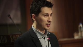 Χρηστίδης: Το ΥΠΕΞ να επικοινωνήσει με τον Ζάεφ για τα περί δωροδοκίας Ελλήνων επιχειρηματιών