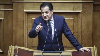 Στο αρχείο η υπόθεση περί αδήλωτης offshore του Άδωνι Γεωργιάδη