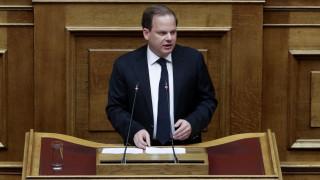 Στον εισαγγελέα παραπέμπεται ο βουλευτής Σερρών Κ. Καραμανλής για ανακριβή δήλωση πόθεν έσχες