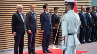 Ώθηση στην εμπορική σχέση Ελλάδας - Ιαπωνίας θα δώσει η ιστορική συμφωνία ελεύθερου εμπορίου