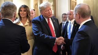 Τραμπ: «Το ΝΑΤΟ είναι καλύτερα χρηματοδοτούμενο μόνο χάρη σ'εμένα»