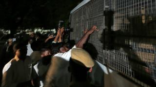 Σάλος στην Ινδία: Στη δικαιοσύνη οι 18 που κατηγορούνται για κατ'εξακολούθηση βιασμό 12χρονης