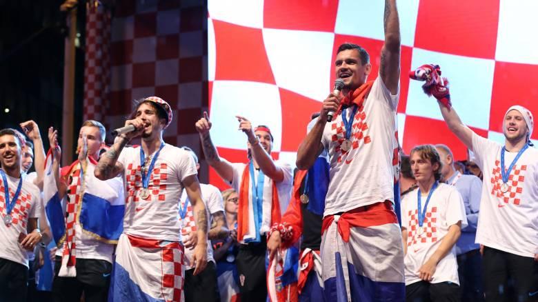 Μάθημα ανθρωπιάς: Η Εθνική Κροατίας δίνει όλα τα έσοδα από το Μουντιάλ σε ιδρύματα για παιδιά