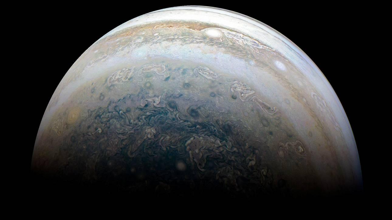 Αστρονόμοι ανακάλυψαν άλλα 10 φεγγάρια του Δία