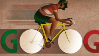 Gino Bartali: Ποιος είναι ο σπουδαίος ποδηλάτης που τιμά το Google Doodle