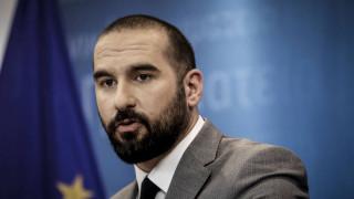 Τζανακόπουλος για Έλληνες στρατιωτικούς: Δεν είναι δυνατό να παίζουμε με ανθρώπινες ζωές