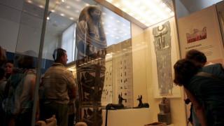 Το 2020 ανοίγει τις πύλες του το νέο αρχαιολογικό μουσείο του Καΐρου