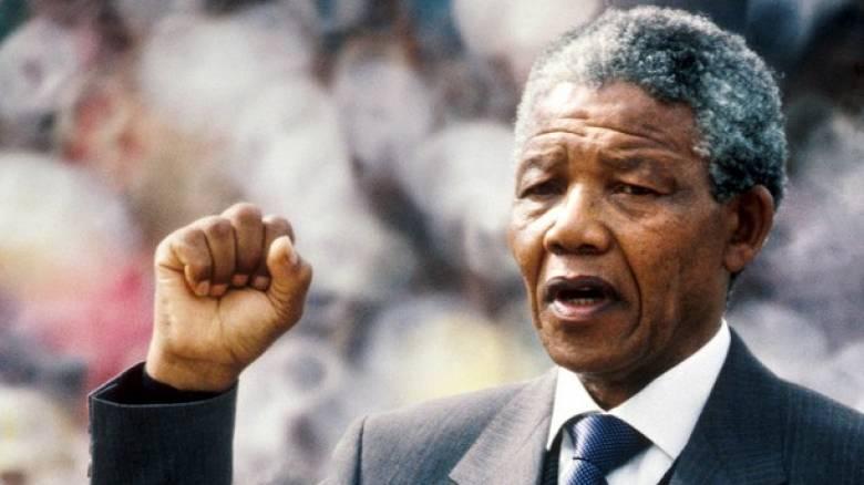 Διεθνής Ημέρα Νέλσον Μαντέλα: Η ζωή και ο θάνατος του εμβληματικού ηγέτη