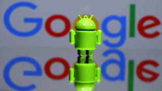 Η Κομισιόν ανακοινώνει πρόστιμο «μαμούθ» στη Google