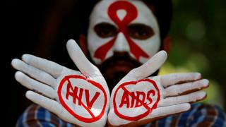 ΟΗΕ: Τρεις στους πέντε οροθετικούς έχουν τώρα πρόσβαση σε θεραπεία