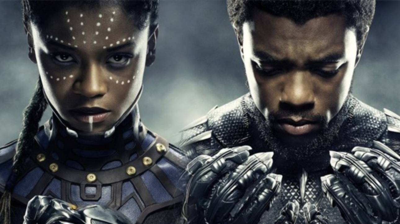 Black Panther: η θηλυκή εκδοχή του αποκτάει το δικό της κόμικ