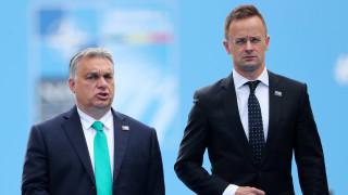 Η Ουγγαρία αποσύρεται από τη συμφωνία του ΟΗΕ για το προσφυγικό