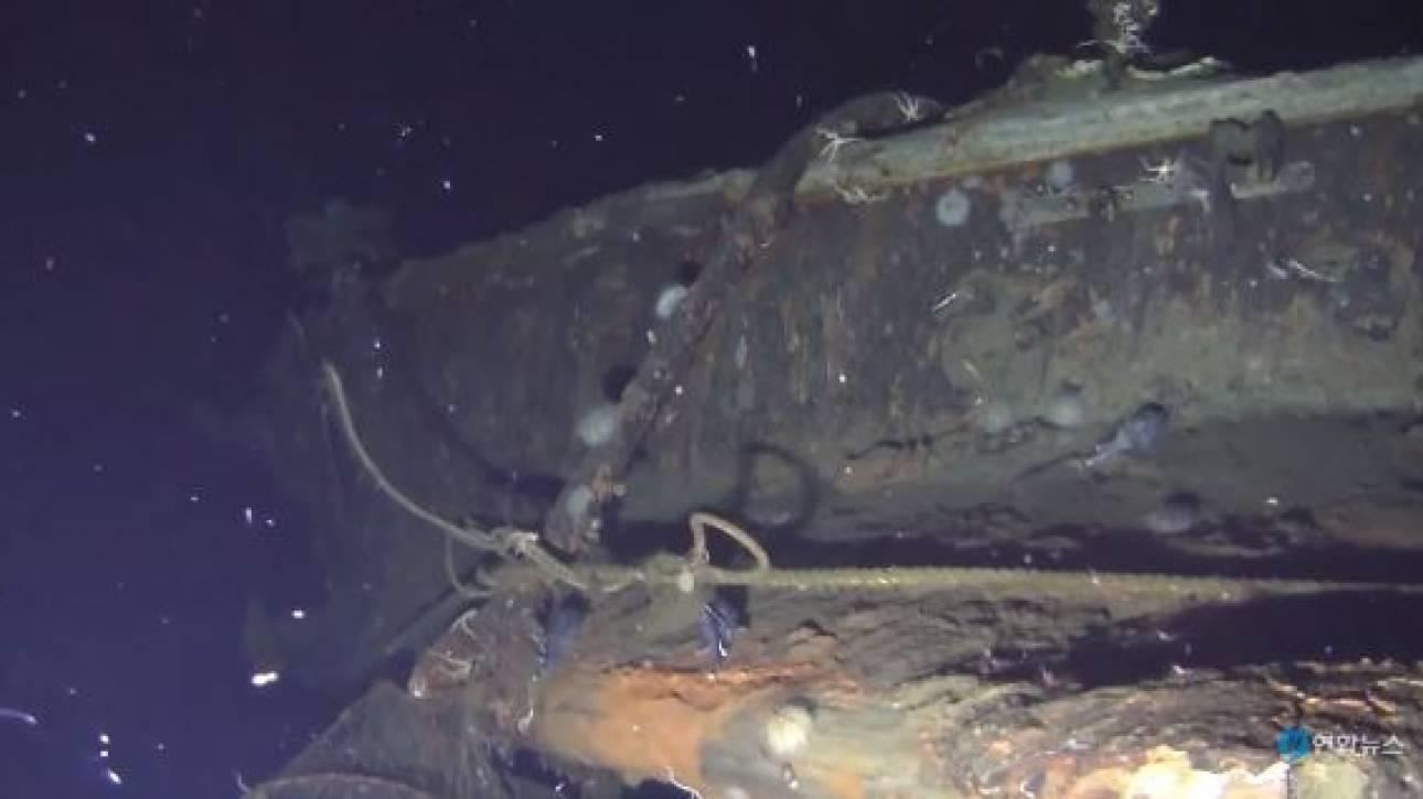 Εντοπίστηκε ναυάγιο ρωσικού πλοίου με θησαυρό… 133 δισεκατομμυρίων δολαρίων