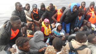 Πολύνεκρο ναυάγιο με πρόσφυγες ανοικτά της Κύπρου