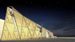 Μέχρι το 2020 το νέο αρχαιολογικό μουσείο του Καΐρου θα λάμψει στην Αίγυπτο