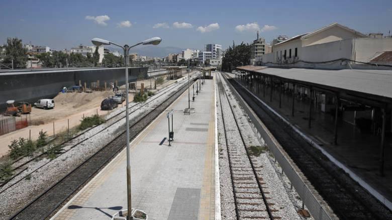 Απεργίες στα τρένα από την ερχόμενη εβδομάδα