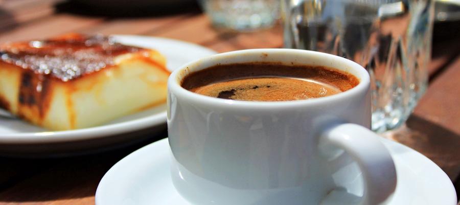 kypriakos kafes