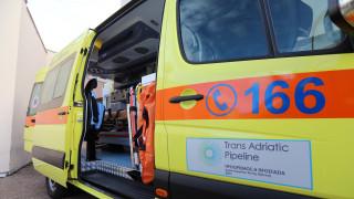 Στην Αθήνα μεταφέρθηκε ο 30χρονος λοχίας που τραυματίστηκε στη Μυτιλήνη