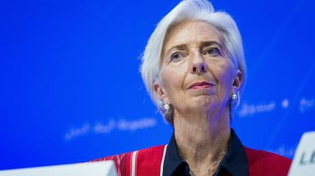 ΔΝΤ: Οι ΗΠΑ θα είναι πιθανόν ο μεγάλος χαμένος του εμπορικού πολέμου