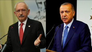 Πρόστιμο - ρεκόρ στον Κιλιτσντάρογλου για δυσφήμιση της οικογένειας Ερντογάν