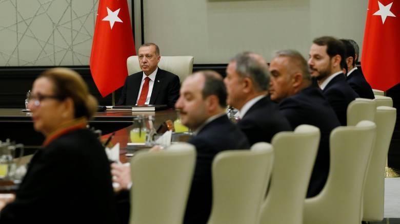 Λήγει μετά από 2 χρόνια η κατάσταση έκτακτης ανάγκης στην Τουρκία