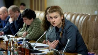 Προφυλακιστέα η Ρωσίδα που κατηγορείται για κατασκοπεία στις ΗΠΑ