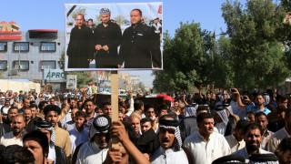 Το ISIS επιστρέφει και τρομοκρατεί ξανά
