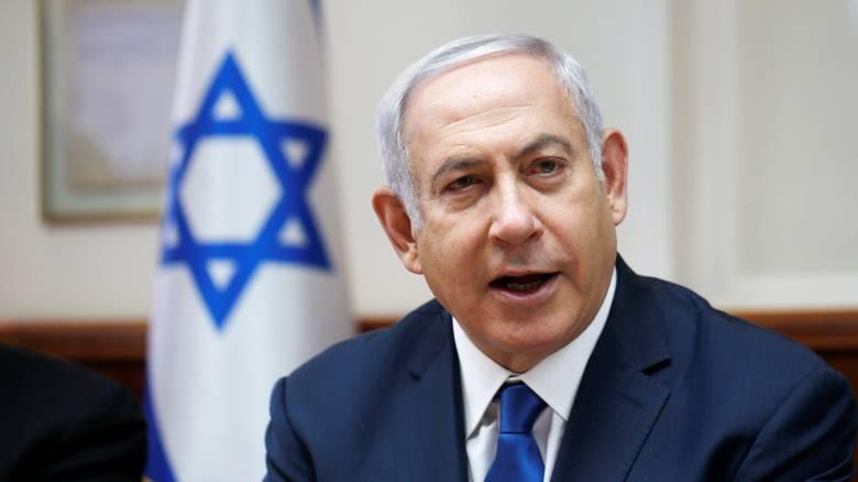 Το Ισραήλ είναι πλέον «εβραϊκό έθνος-κράτος» και καταργεί την αναγνώριση της αραβικής γλώσσας