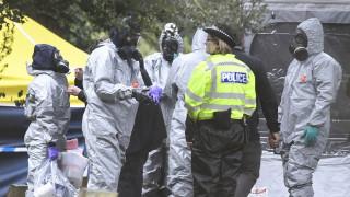 Οι Βρετανοί αναγνώρισαν τους δράστες της δηλητηρίασης του Σεργκέι Σκριπάλ