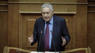 Κουβέλης: Οι Έλληνες στρατιωτικοί ίσως παραμείνουν προφυλακισμένοι για 18 μήνες