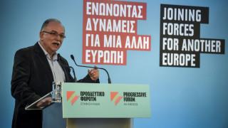 Δ. Παπαδημούλης: Πρωτοφανής παρέμβαση του ρωσικού ΥΠΕΞ στα εσωτερικά της χώρας μας