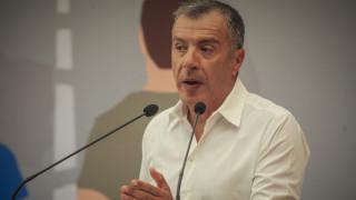 Στ. Θεοδωράκης: Η νέα πορεία του Ποταμιού θα είναι νικηφόρα