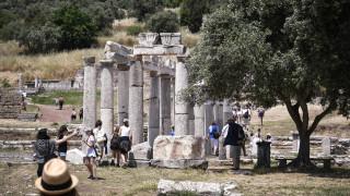 Ηλεκτρονικό εισιτήριο για αρχαιολογικούς χώρους και μουσεία πλέον