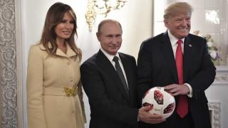 Πούτιν: Υπάρχουν στις ΗΠΑ δυνάμεις έτοιμες να θυσιάσουν τις ρωσο-αμερικανικές σχέσεις