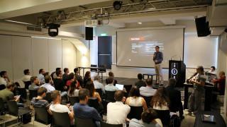 EIT Digital: ο οργανισμός που βοηθά τις ιδέες να γίνουν startups