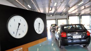 ΚΤΕΟ: Οι αλλαγές που έρχονται στους ελέγχους των οχημάτων