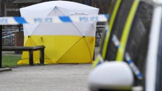 Το Λονδίνο διαψεύδει την ταυτοποίηση των δραστών στην υπόθεση Σκριπάλ