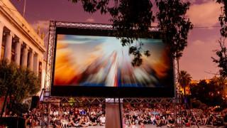Διακοπή του Φεστιβάλ Θερινού Κινηματογράφου λόγω επεισοδίων
