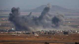 Μέλος της Χαμάς σκοτώθηκε σε ισραηλινή αεροπορική επιδρομή στη Γάζα