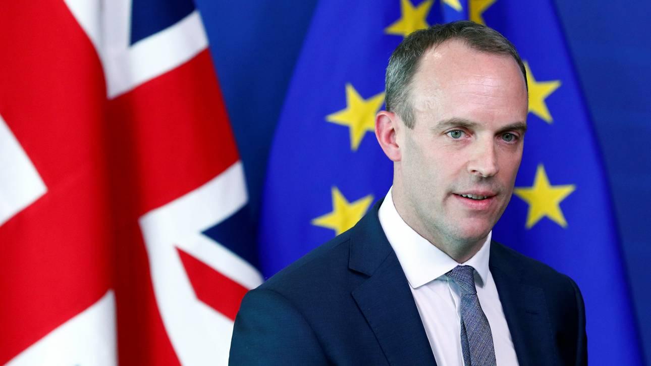 Η Βρετανία επιθυμεί πιο εντατικές συνομιλίες για το Brexit