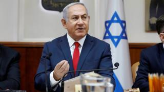 Έντονες αντιδράσεις για ισραηλινό νόμο περί «εβραϊκού έθνους-κράτους»