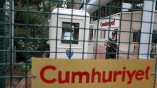 Τουρκία: Φυλάκιση δύο ετών σε δημοσιογράφο της Τζουμχουριέτ
