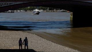Το Λονδίνο φοράει τα αθλητικά του για να γίνει η πιο «φιλική» πόλη για τους πεζούς