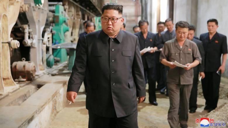 «Μπλόκο» στο αίτημα των ΗΠΑ να σταματήσουν οι εξαγωγές πετρελαίου προς τη Β. Κορέα