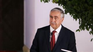 Ακκιντζί: Η ελληνοκυπριακή πλευρά συνεχίζει τις «αρνητικές τις προσεγγίσεις»
