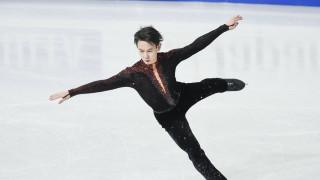 Δολοφονήθηκε ο 25χρονος Ολυμπιονίκης του καλλιτεχνικού πατινάζ, Ντένις Τεν