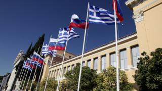 Ρωσική Πρεσβεία: Υπερβολική η αντίδραση του ελληνικού Υπουργείου Εξωτερικών